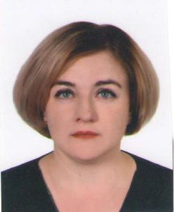 Валиуллина Ралина Ринатовна